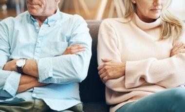 ¿POR QUÉ SE PRODUCEN MÁS DIVORCIOS TRAS EL VERANO O LAS NAVIDADES?