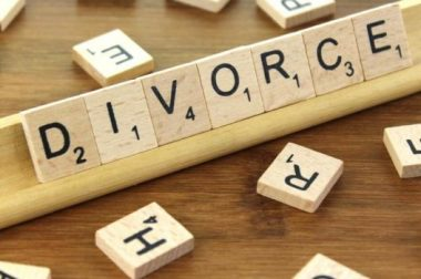 DIVORCIOS DE EXTRANJEROS EN ESPAÑA